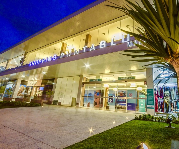 Punta Blu Mall Boutique